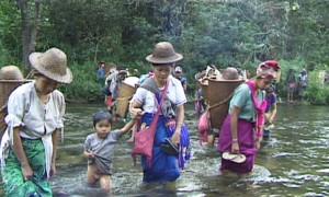 Im Schatten der Pagoden – das andere Burma