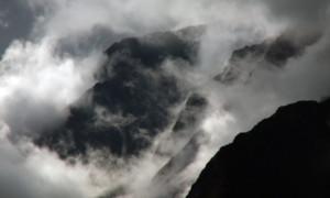 Salecina - Von der Weltrevolution zur Alpenpension?