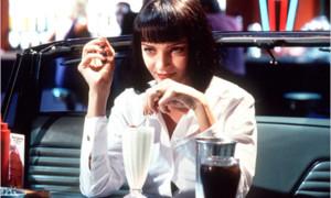 Bilder: Pulp Fiction