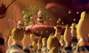 Die Biene Maja –Die Honigspiele