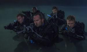 Bilder: Renegades - Mission of Honor