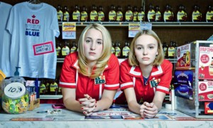 Pictures: Yoga Hosers