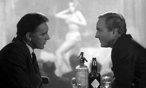 Critique du film - The Spy Who Came in from the Cold - Cineman