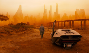 Pictures: Blade Runner 2049