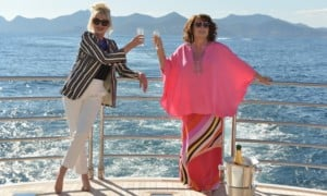 Photos: Absolutely Fabulous: The Movie