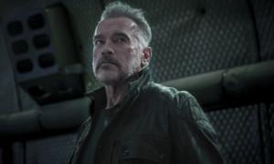 Pictures: Terminator: Dark Fate