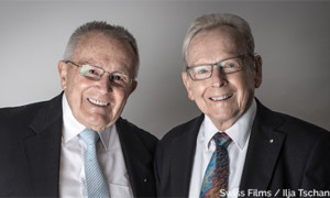 Ostertag & Rapp: «Schwule könnnen das eben»