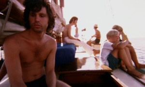Bilder: The Doors - When you're strange