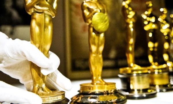 Oscars Uhrzeit