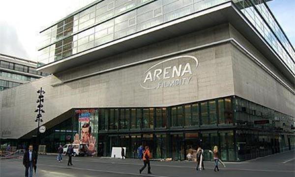 arena filmcity in z rich er ffnet 22 m rz 2007 cineman. Black Bedroom Furniture Sets. Home Design Ideas