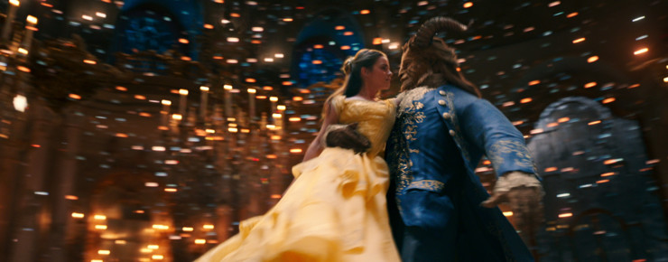 New Review: Beauty and the Beast