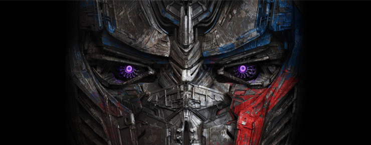 Bande-annonce: Optimus Prime part en cacahouète dans: Transformers: The Last Knight