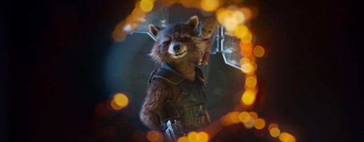 Wettbewerb: Gewinne ein Goodie-Set für «Guardians of the Galaxy Vol. 2»