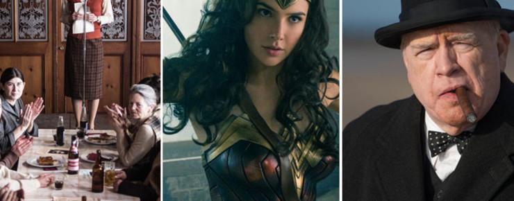 news: Le guide des sorties romandes: L'Ordre Divin, Wonder Woman …