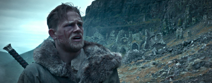 news: La Chronique de Theo - King Arthur - The Legend Of The Sword (vidéo)