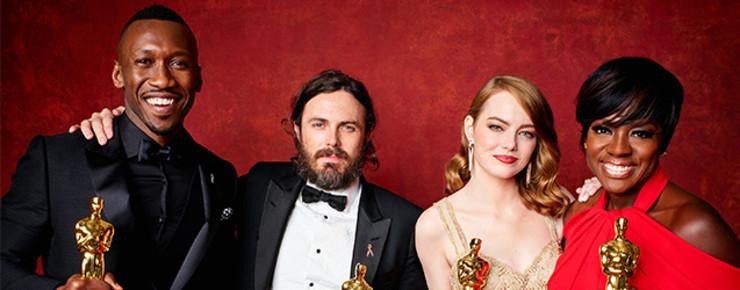 News: Moonlight, Emma Stone, Casey Affleck – Retour sur la 89e cérémonie des Oscars ! (Vidéos)