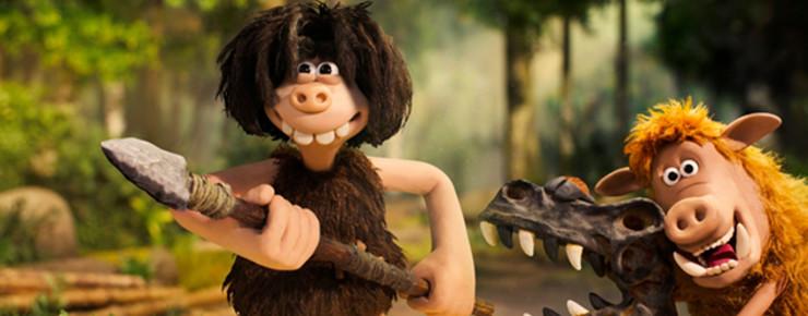 Bande-annonce: Early Man - Par les réalisateurs déjantés de Wallace et Gromit