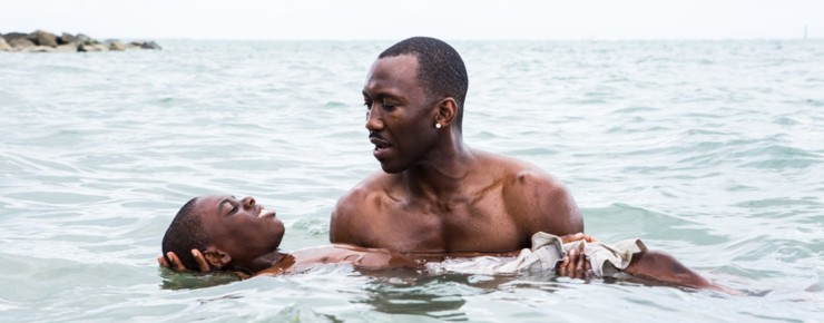 New Review: Moonlight