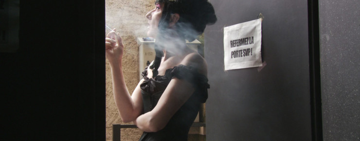 Trailer: Greta Gratos