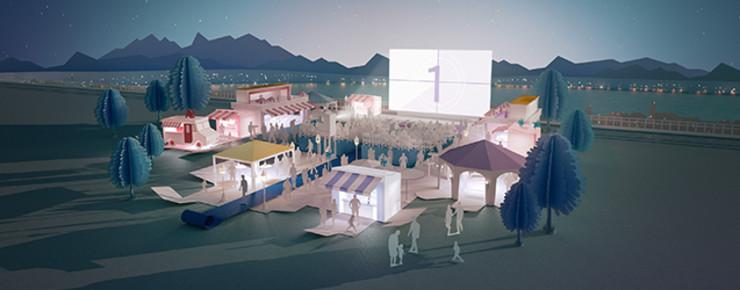 Concours: Gagnez vos billets pour l'open air Allianz Cineman 2017