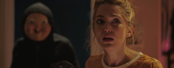 Trailer: Fieses Horrorszenario in «Happy Death Day»