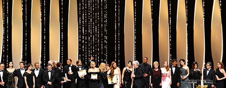 news: Nicole Kidman, Diane Kruger, Joaquin Phoenix - Palmarès du 70e Festival de Cannes