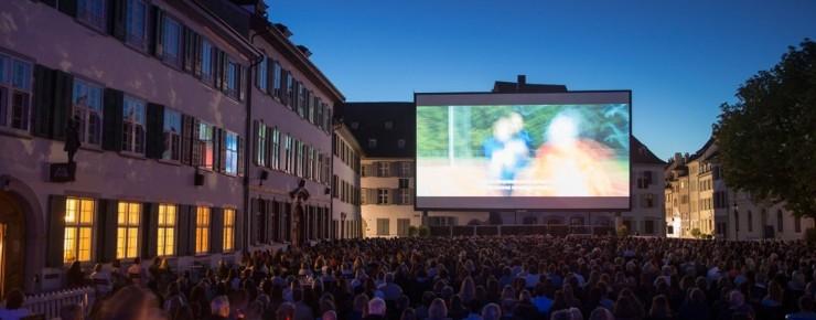 Allianz Cinema Basel: Tickets sind jetzt im Vorverkauf erhältlich!