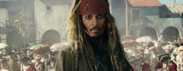 news: La Chronique de Theo - Pirates des Caraïbes : La Vengeance de Salazar  (Vidéo)