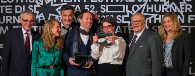 News: 52. Solothurner Filmtage - Die Gewinner