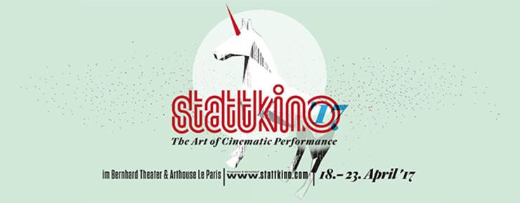 Wettbewerb: Gewinne Tickets für das stattkino 2017