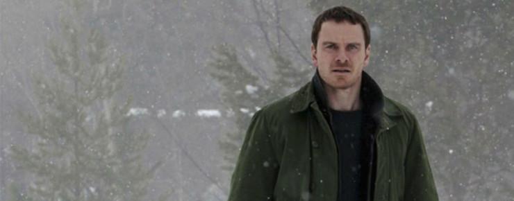 Trailer: Frostige Stimmung in «The Snowman» mit Michael Fassbender