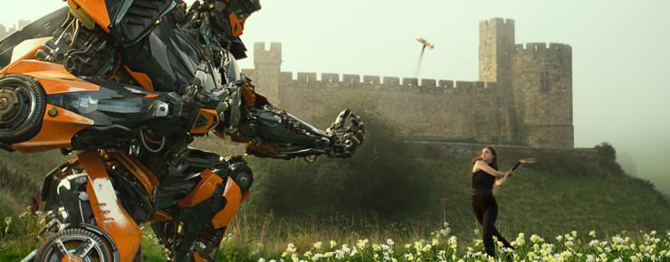 Wettbewerb: Gewinne ein Goodie-Set für «Transformers: The Last Knight»