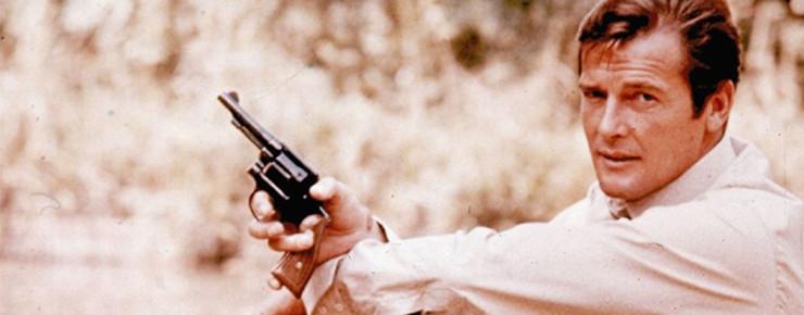 News: Leb wohl, 007! Ein Blick zurück auf das Leben von Roger Moore