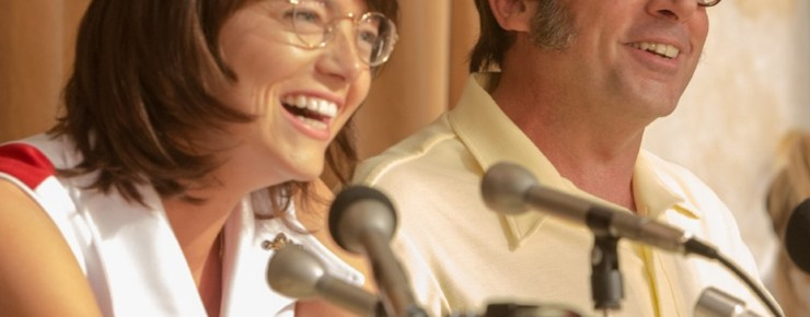 Trailer: Battle of the Sexes