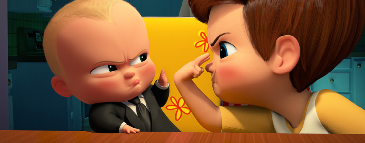 New Review: The Boss Baby