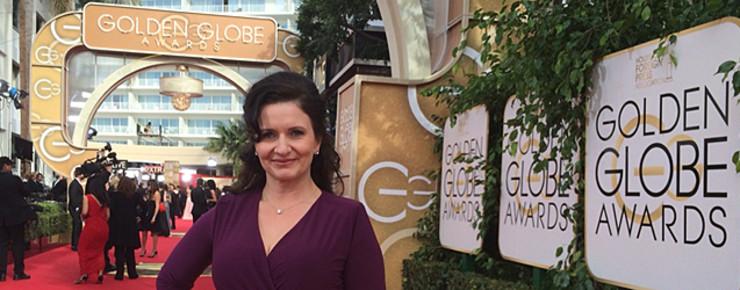 Golden Globes: Marlène von Arx: «Da ist viel Neid»