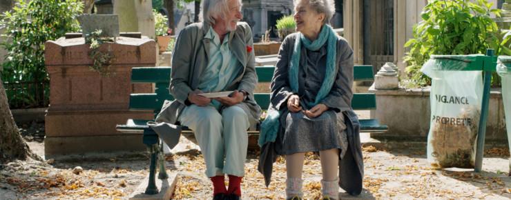 Trailer: Lost in Paris - Paris pieds nus
