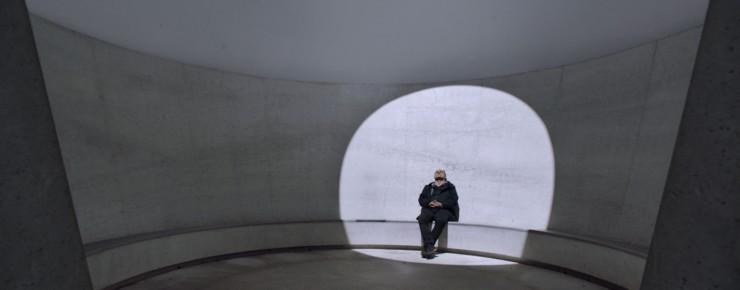 Trailer: Architektur der Unendlichkeit