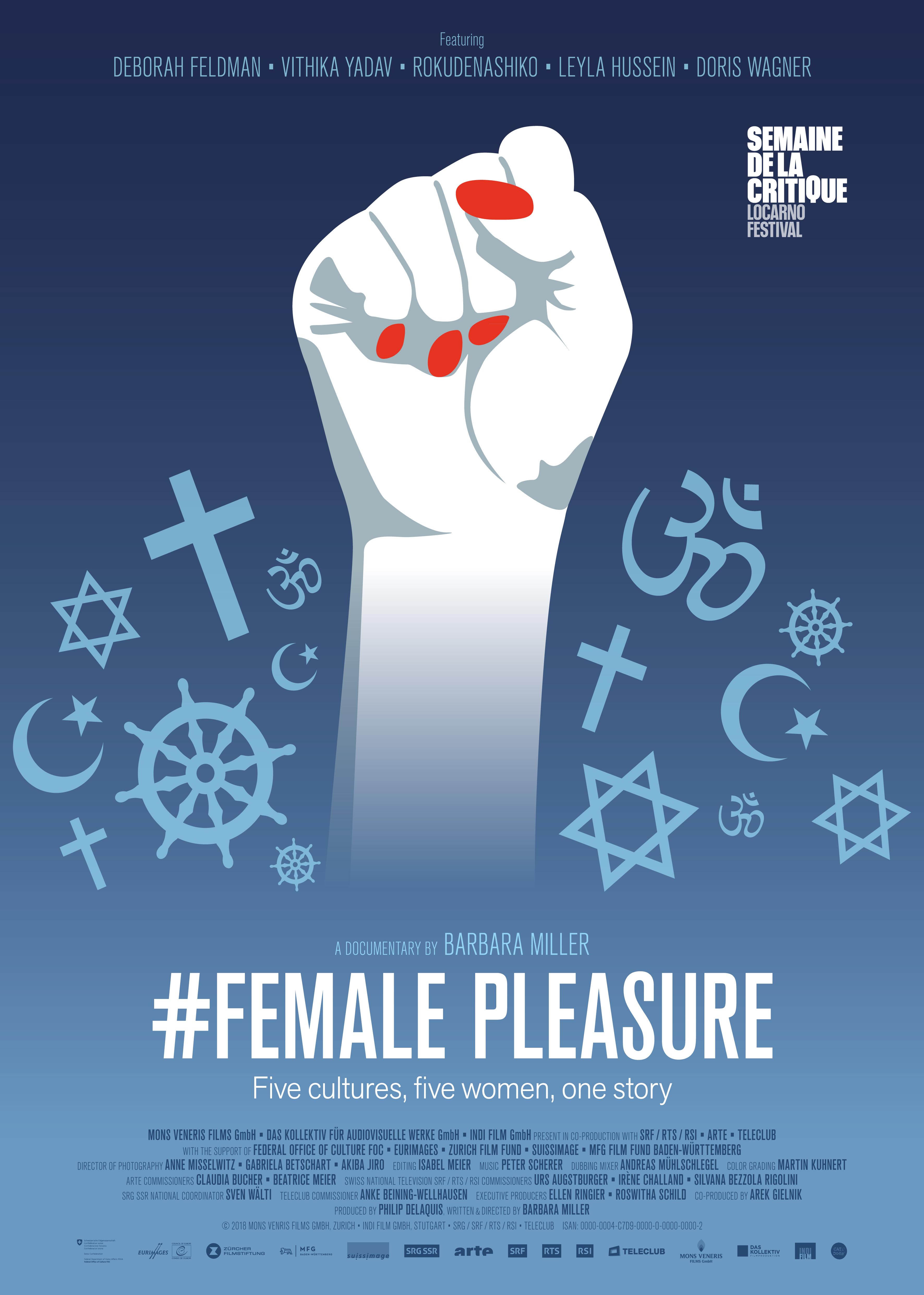 Bildergebnis für female pleasure kinostart